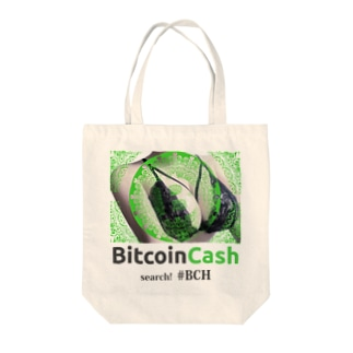 aburisalmon for BCH Tote bags