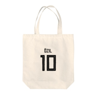 germany-ozil-10 Tote bags