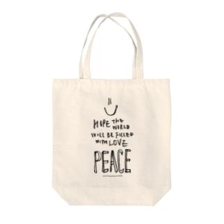 eri's Art 01 Tote bags