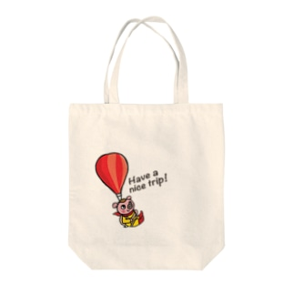 Have a nice trip! Tote bags