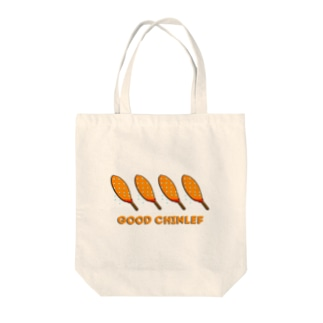 Good Chinlef 4 Tote bags