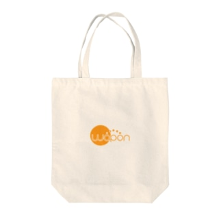 wapon Tote bags
