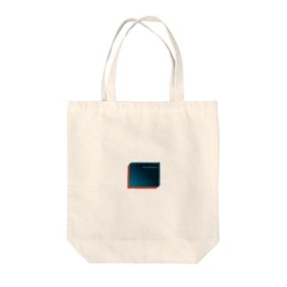 盲目の曝露 Tote bags