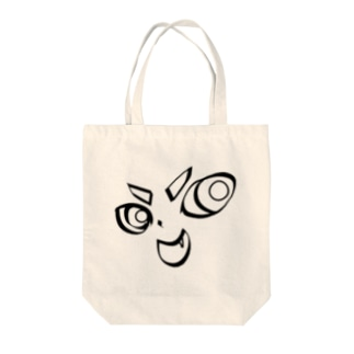 TarCoon☆FaCe Tote bags