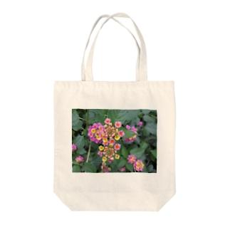 七変化 Tote bags