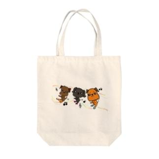 *ranenou*goods Tote bags