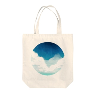 WILDEST DREAMS Tote bags