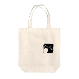 rena model Tote bags