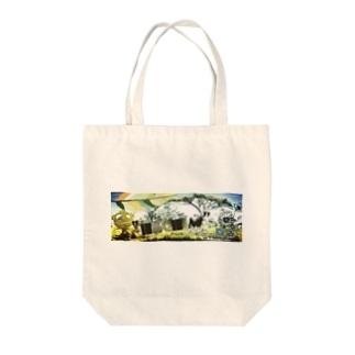 Hachim.jp  Tote bags