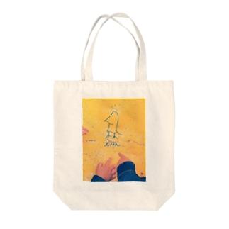 大発見 Tote bags