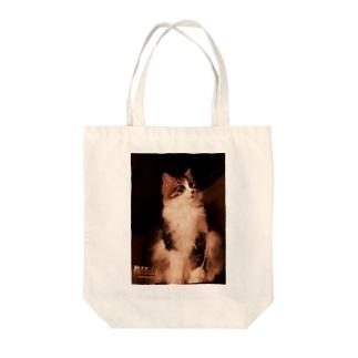 社長4。 Tote bags