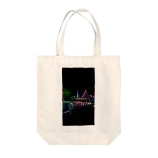 イルミ Tote bags