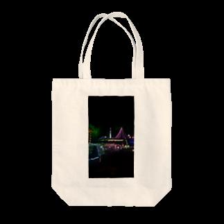 stigmaのイルミ Tote bags