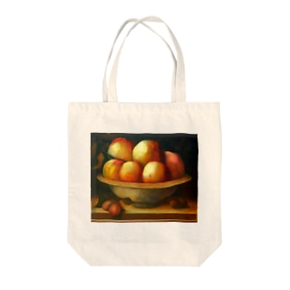 果実、器 Tote bags