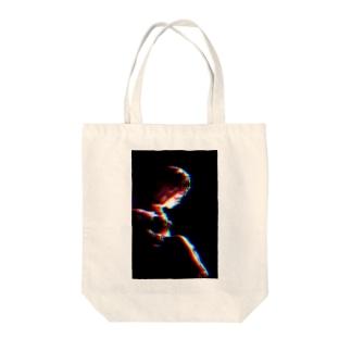 聖母子像4 Tote bags