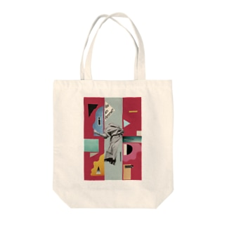 joyeuse(ジョワイユーズ) Tote bags
