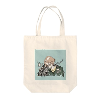 写真少年 Tote bags