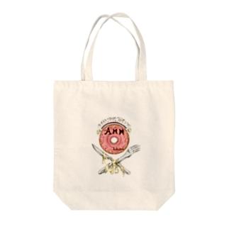 藤本あんの藤本あん Tote bags