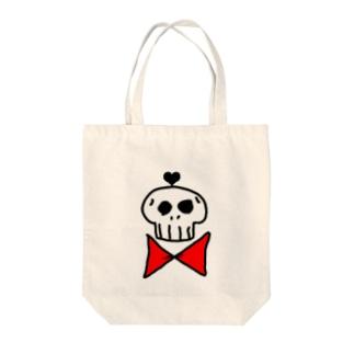 ドクル Tote bags