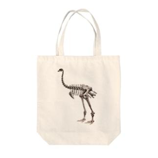 ディノルニス・エレファントプス(モア) - Getty Search Gateway Tote bags