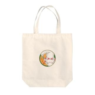 FS 京都 ENL Tote bags