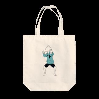 ダイスケリチャードのNeoダイスケリチャードのアイコン Tote bags