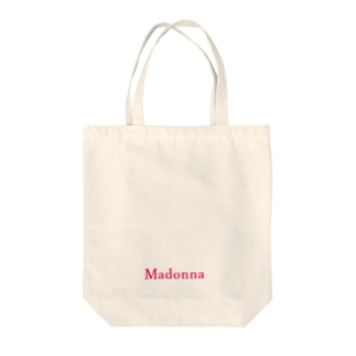 Madonna Tote bags