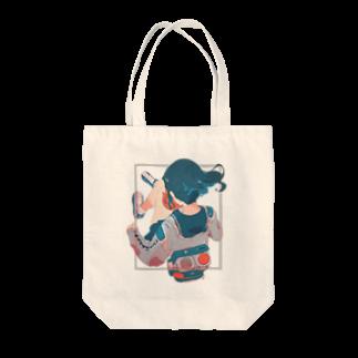 ダイスケリチャードのS.Z.M(仮題) Tote bags