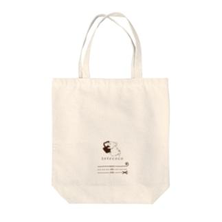 トートココオリジナル Tote bags