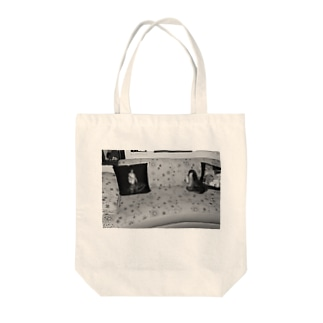 フォトグラフィック Tote bags