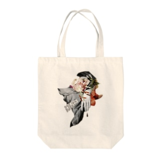 Espace(エスパス) Tote bags