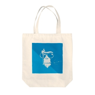 MONKEY BAR  Tote bags