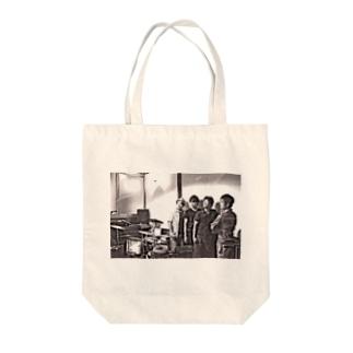 THE BREMENS Tote bags