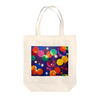 HAPPY HOLiDAYS Tote bags