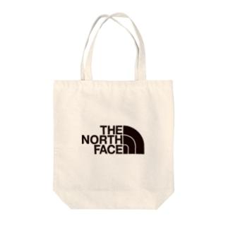 ノースフェイス Tote bags