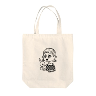 usachan Tote bags