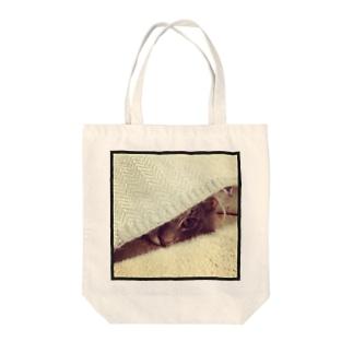 conekochira Tote bags