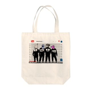 Swag Animals🐇 Tote bags