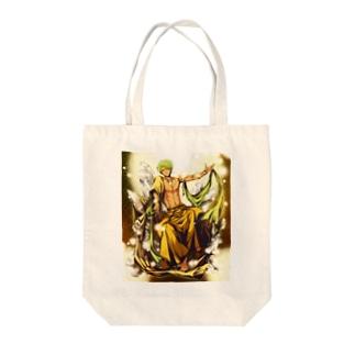 ZIRCON Tote bags