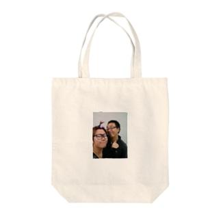 ラストチャンス激レアバージョン Tote bags