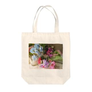 香しき香りNo.2 Tote bags