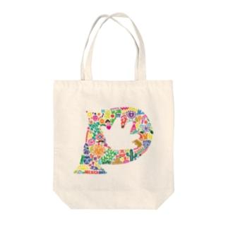 mexicocity2015 Tote bags