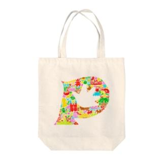 vietnam2018 Tote bags