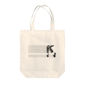 THE ONE Tote bags