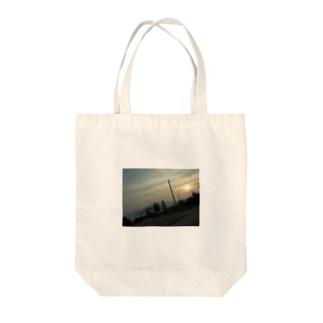 小豆島の思い出 Tote bags