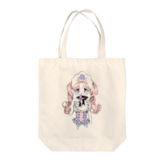 BABY Tote bags