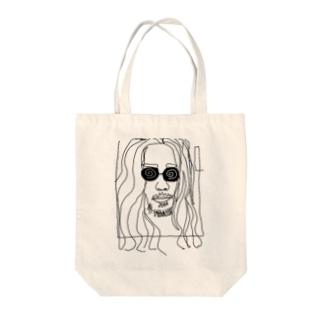 オリジナルT Tote bags