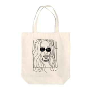 オリジナル T Tote bags