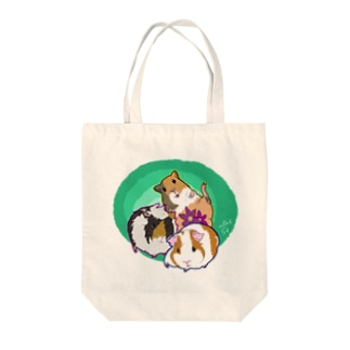 sufamily1 Tote bags