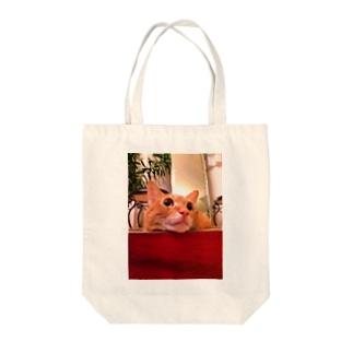 なぬ⁈アルク営業部長 Tote bags